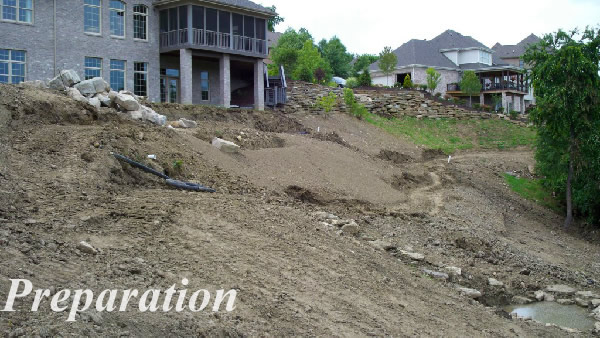 Three rivers landscape design amp installation before and after gallery